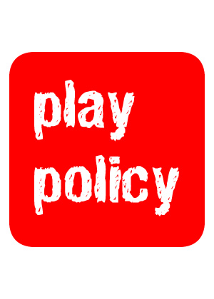 Play Policy